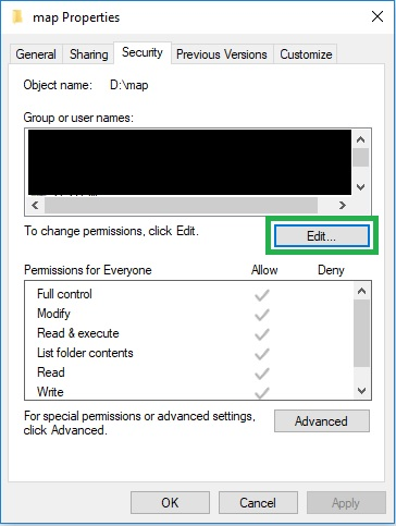 File Access: UWP File Access OUTSIDE of Local Application Folder? -